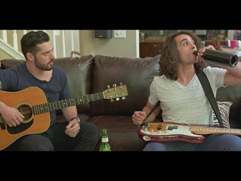 """John Pagano Band - """"Bottoms Up"""""""