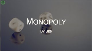 TROM Poems - Monopoly