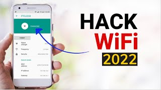 How To Connect WiFi Without Password in 2021 screenshot 4