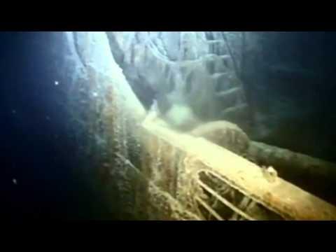 Treasure hunters find £130m SS Gairsoppa shipwreck off Irish coast