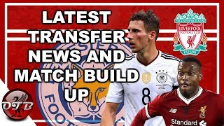 """""""We Need To Be Careful"""" Liverpool vs Leicester Match build up 