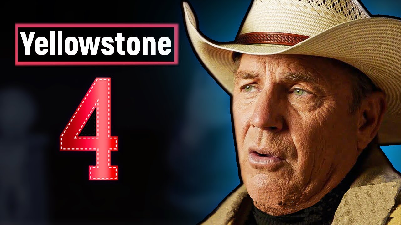 Download Yellowstone Season 4 New TRAILER is coming?