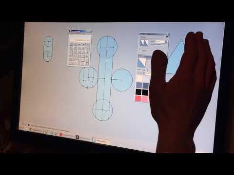 Part 3 : DIY (tutorial) make a planar speaker panel : Some background stuff