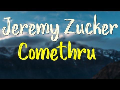 Jeremy Zucker - Comethru / Lyrics (Tradução)