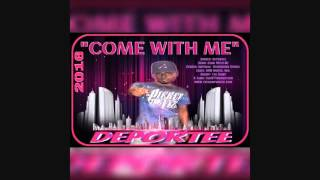 Deportee - Come With Me Girl [ 2016 ]