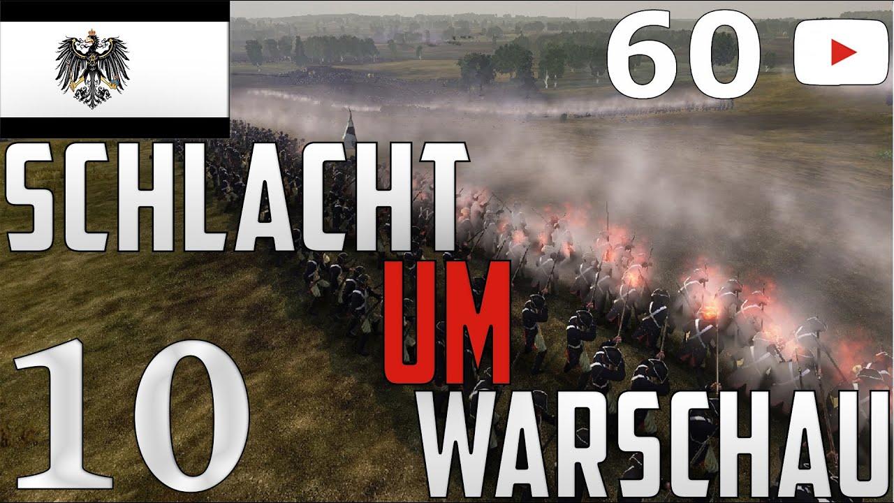 Schlacht Um Warschau