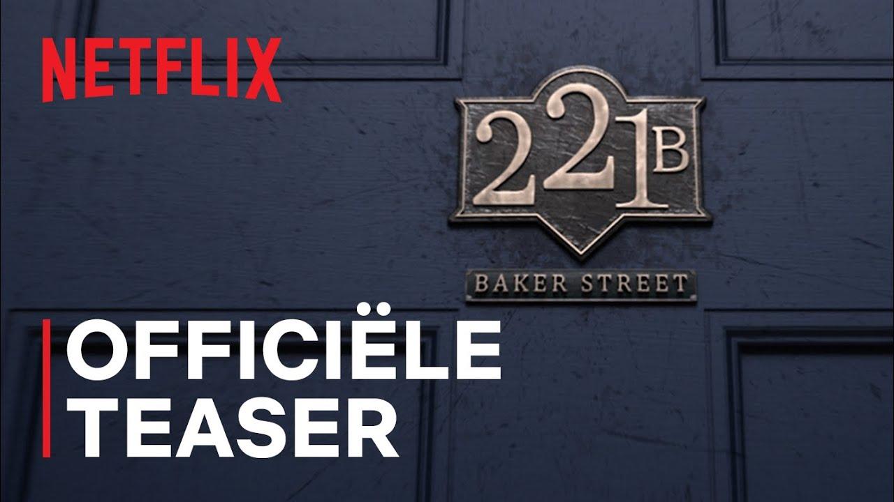 The Irregulars | Officiële teaser | Netflix