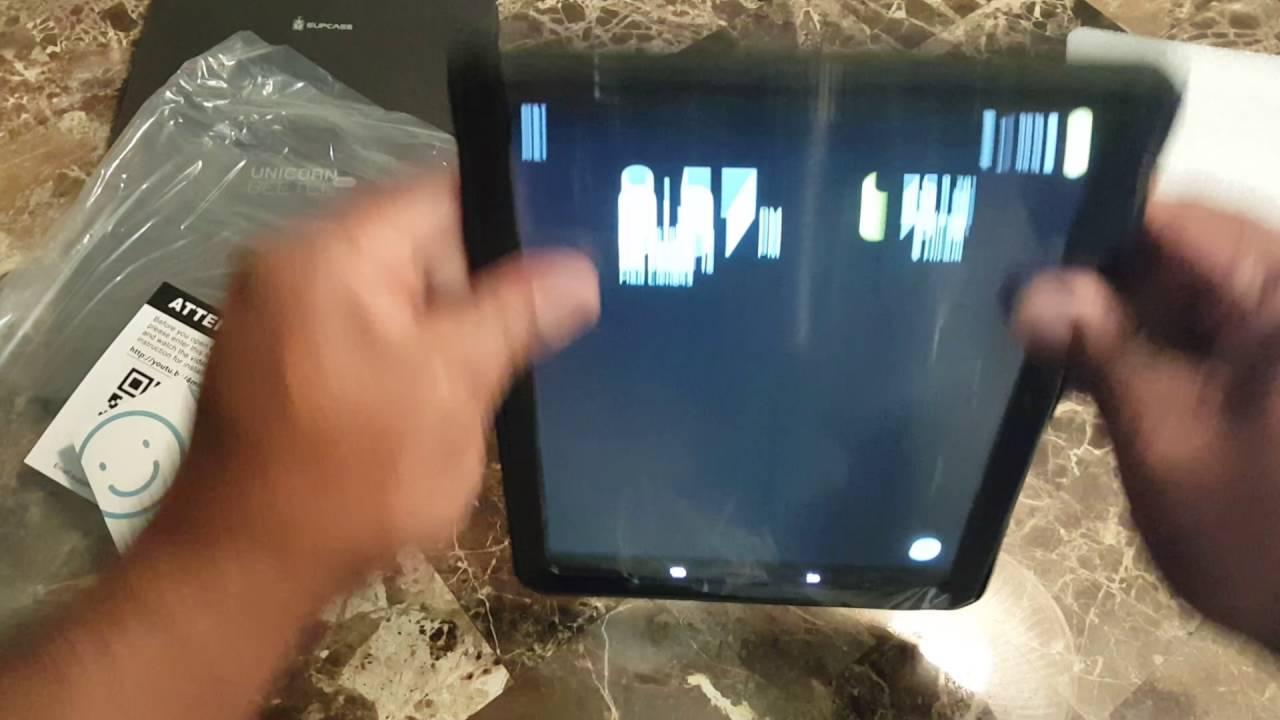 promo code eca0d 3c907 Supcase Unicorn Beetle Case Samsung Galaxy Tab S2