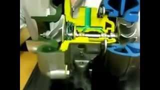 Устройство и неисправности турбины - причины отказов турбокомпрессоров(, 2014-10-07T09:47:46.000Z)