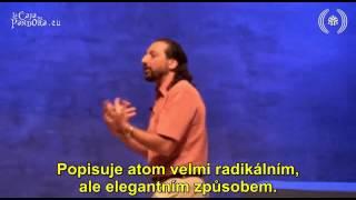 Gambar cover Nassim Haramein 2010 CZ   Nove axiomy fyziky, fraktalni teorie vesmiru