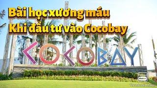 Bài học kinh nghiệm xương máu từ thương vụ đầu tư vào Cocobay