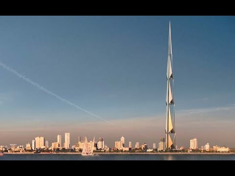 Future Mumbai: 2020 Building Proposals and Projects- Mumbai Skyline