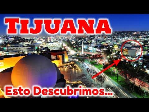ASÍ ES VIVIR EN TIJUANA | LO QUE NADIE TE DICE | TACOS, BARES, $$$, TIPS, LO + FAMOSO PLAYAS