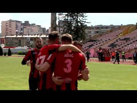 Sloboda Olimpik Sarajevo Goals And Highlights