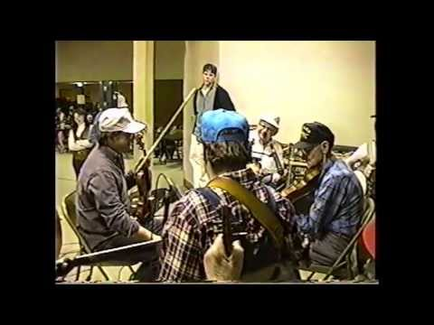 Jam Session and Dance at Wien, MO (clip #16) Pete McMahan & Charlie Walden - Jack Danielson