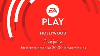 EA PLAY 2018 [CASTELLANO] – CONFERENCIA ELECTRONIC ARTS