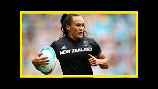Breaking News | Rugby: Sevens stars missing from first-ever ...