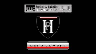 Zucker & Scheller - Revolution (Radio Edit)