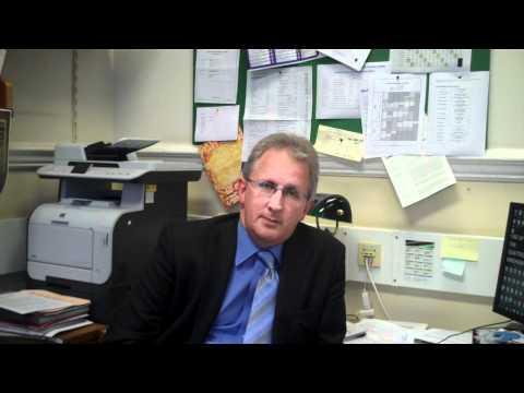 Andrew Bingham MP, the People