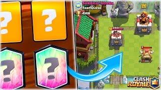 ¡¡ COMO CREAR TUS PROPIOS MAZOS COMO LOS JUGADORES TOP !! - Clash Royale [WithZack] thumbnail