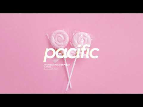 "Justin Bieber x Khalid Type Beat - ""Emotions"" (Prod. Pacific)"