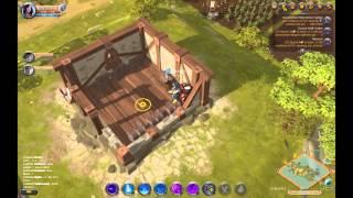 Albion Online Closed Beta #62
