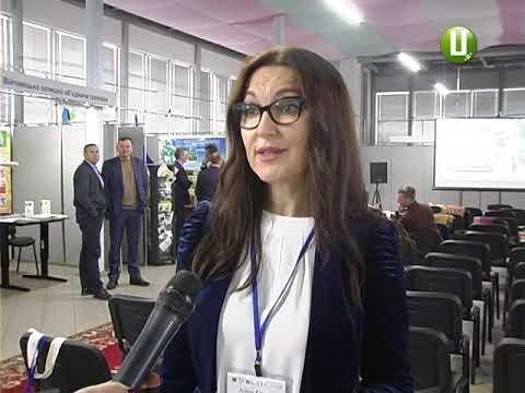 Поділля-центр: Перший форум регіонального розвитку відбувся у Хмельницькому