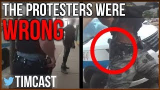 Protesters were WRONG, Black Man Killed WAS Armed