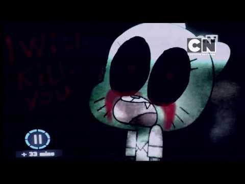 Взлом CartoonNetwork!