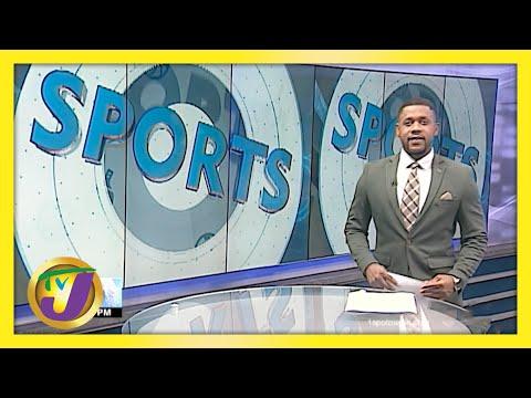 Jamaican Sports News Headlines - May 12 2021