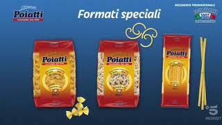 Poiatti: Curiosando tra Domanda & Risposta - Quanti tipi di pasta produce Poiatti?