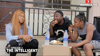 Download Sirbalo Clinic Comedy - THE INTELLIGENT - SIRBALO COMEDY ( EPISODE 15 )