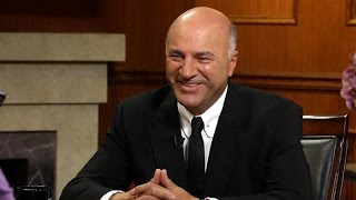 Why Kevin O'Leary prefers to invest in women | Larry King Now | Ora.TV