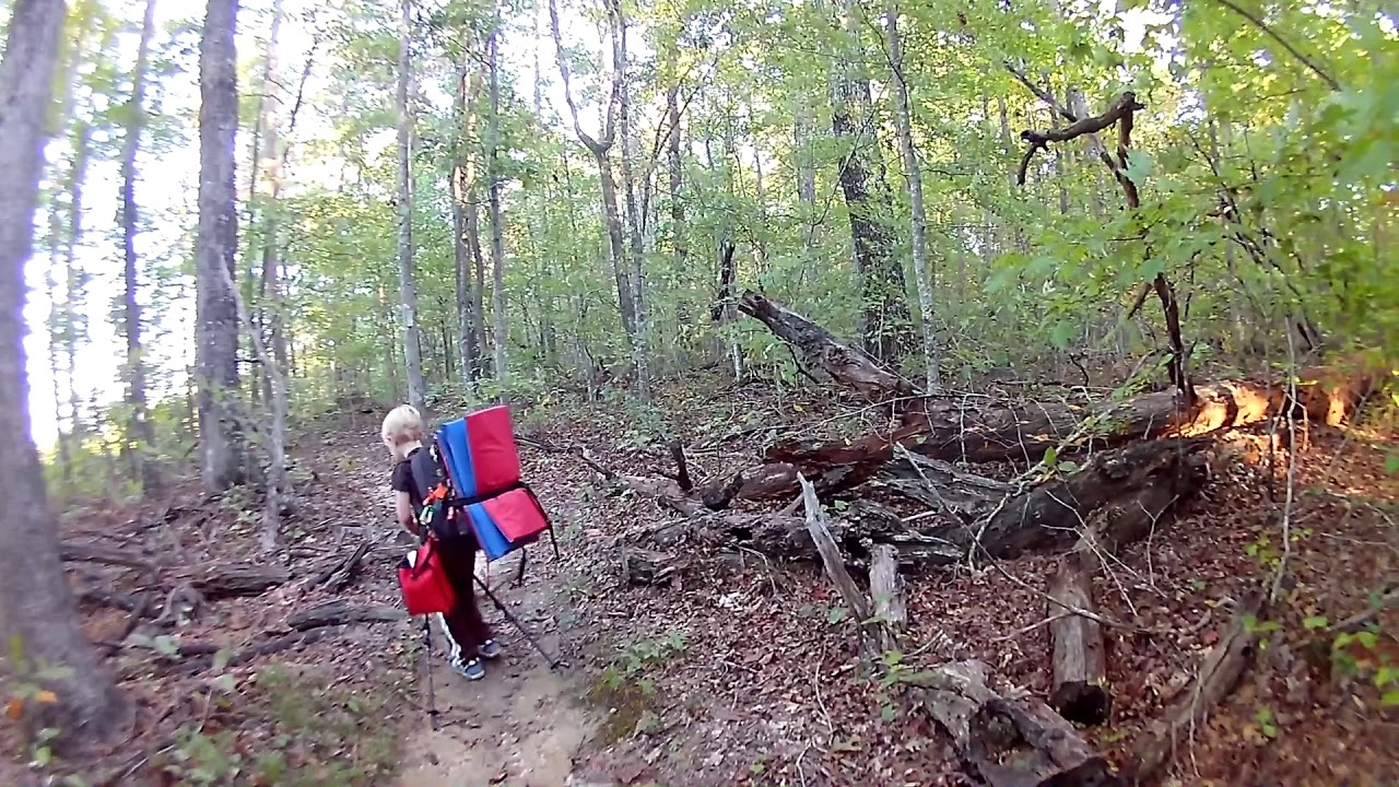 Mom backpacking with 7 year old son at Savage Gulf (Alum Gap/Stone Door) Sept. 2017 & Mom backpacking with 7 year old son at Savage Gulf (Alum Gap/Stone ... pezcame.com