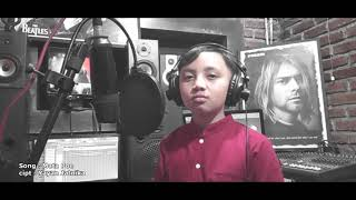 Alif Cilik Penyanyi Sunda Berbakat