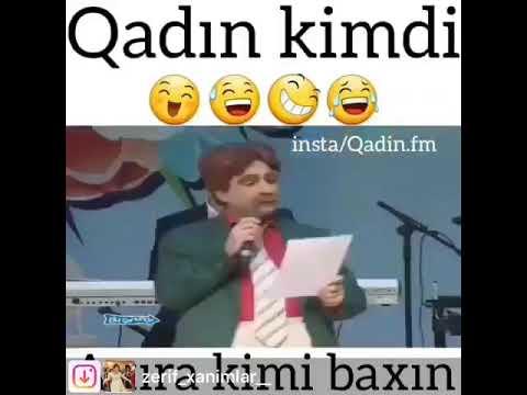 Whatsap ucun status gulmek qaranti Qadin kimdi🤣