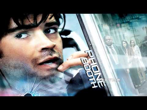 Phone Booth - Times Square [Soundtrack OST HD]