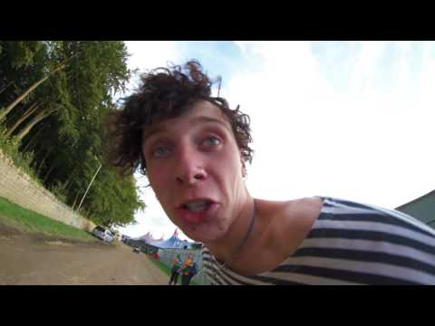 RATBOY - Reading & Leeds Festival 2016
