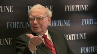 Warren Buffett's investing advice