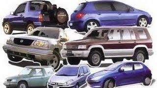 США 51: Долгосрочная аренда (lease) автомобиля(Вопрос: Интересен вопрос покупки машины в лизинг, стоит ли использовать такую схему покупки машину новичку..., 2012-11-25T04:02:26.000Z)