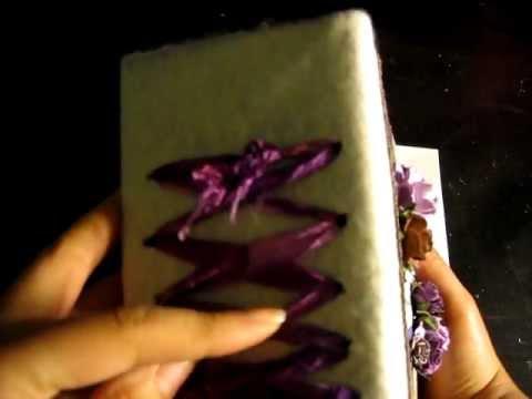 素敵な手作りノート 紐の綴じ方・装丁本の作り方【無料レシピ】 Naver まとめ