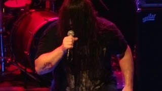 """Cannibal Corpse """"Hammer Smashed Face"""" """"Devoured by Vermin"""" (HD) (HQ Audio) Live 10/30/2015"""