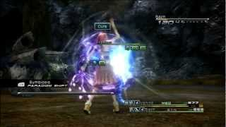 Detonado Final Fantasy XIII #023 - Can