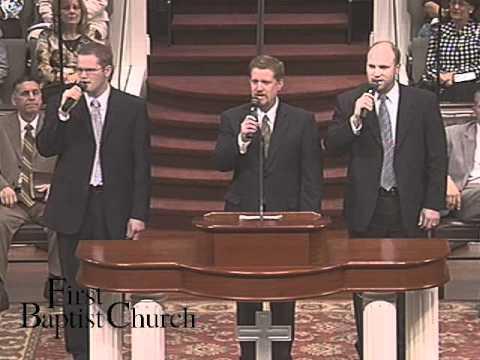 Jesus will Outshine them All - FBC Men's Ensemble