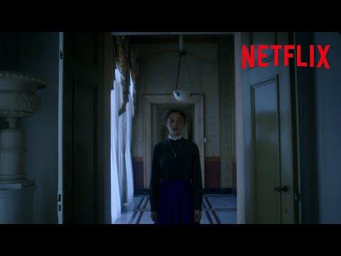 Ares   Officiële Teaser   Netflix