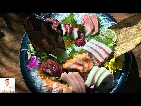 Sashimi Platter | Chef Series