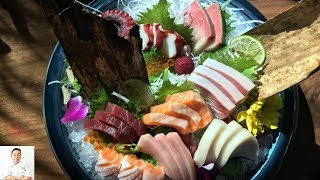Video Sashimi Platter | Chef Series download MP3, 3GP, MP4, WEBM, AVI, FLV Januari 2018