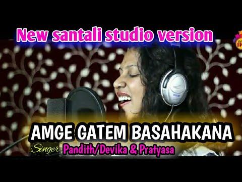 DHARTIRE JIWI TAHEN BHUR Santali Full Hd Video(Studio Version)-2019