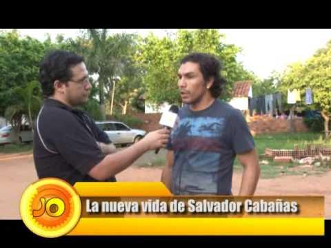 LA NUEVA VIDA DE SALVADOR CABAÑAS 1RA. PARTE.wmv