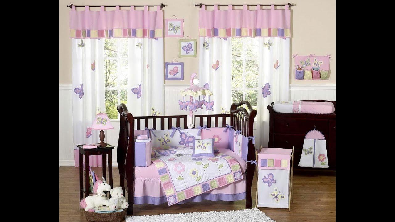 Shocking Baby Room Themes Youtube